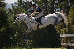 Virginia Cross-country (Tackshots) Tags: virginia spring lexington crosscountry eventing horsetrials