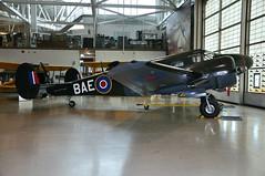 C-GZCE (BAE) (Steelhead 2010) Tags: beechcraft b18 expeditor d18 canadianwarplaneheritagemuseum yhm creg cwhm cgzce
