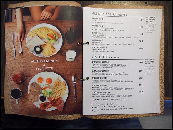 台北早午餐推薦 ▎ Cafe' a' la mode 師大店 @ 師大必吃美食 @ ▌Meiko 愛敗家。甜點。旅行~▌ :: 痞客邦