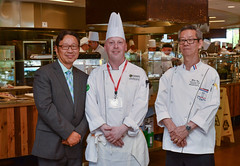 """Chef Conference 2014, Monday 6-16 K.Toffling • <a style=""""font-size:0.8em;"""" href=""""https://www.flickr.com/photos/67621630@N04/14303307620/"""" target=""""_blank"""">View on Flickr</a>"""