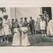 Little flower girls at a wedding 2