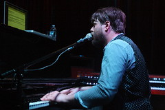 The Booker Thing (2014) 02 - Marco Benevento