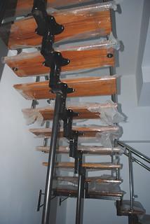 Omurga .Merdiven Çarşı