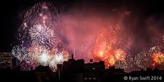 Macy's Fourth of July Fireworks 2014 (Swifty) Tags: newyorkcity skyline brooklyn fireworks worldtradecenter eastriver fourthofjuly macys gothamist 4thofjuly independenceday