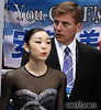 Figure Skating Queen YUNA KIM ({ QUEEN YUNA }) Tags: figureskating worldchampion figureskater olympicchampion yunakim 金妍儿 김연아 kimyuna キムヨナ
