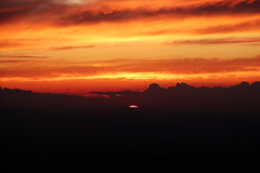Puesta Sol Sierra Nevada (6) (iratxo.pichel) Tags: sierranevada