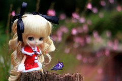 Will You Watch The Colors Of The World With Me (dreamdust2022) Tags: cute girl beautiful happy doll little sweet charming magical leilani podo yeolume