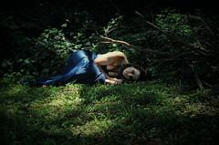 Forbidden Comfort I (theuniversealive) Tags: portrait nature photography surreal story elegant alexstoddard
