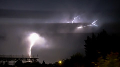 Lightning (Catsmad55) Tags: storm july depot lightning storms wimbledon sw19 swt