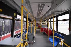 LFS Artic (SteveC123!) Tags: bus nova ttc garage accordion arrow artic lfs bendy 2014 roadeo novabus lfsa