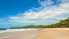 Untouched (silamozilla) Tags: seascape beach landscape philippines palawan