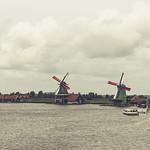 Zaanse Schans, North Holland thumbnail