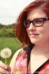 (Alicia Masse Photography.) Tags: flowers girls friends summer game cute green nature floral beautiful beauty smile smiling fashion portraits butterfly hair happy photography glasses eyes warm pretty farm sunny games spot blow holly frog adventure rhodeisland mackenzie swamp lincoln chase sultry lillypad majestic fineartphotography dandilions