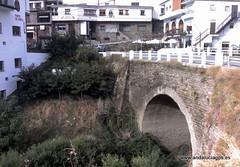 Granada Trevélez - Río Chico de Trevélez GPS 36.998611, -3.265000 (Elgipiese) Tags: españa andalucía spain andalucia granada andalusia trevelez trevélez ríochico ríosdeandalucia