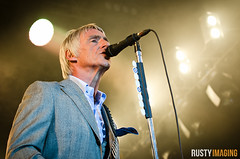 Paul Weller (Yorkshire Coast Gigs) Tags: livemusic dalbyforest paulweller forestlive
