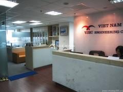 Thiết kế nội thất Văn Phòng công ty VJEC_11