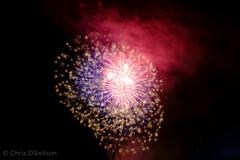 Fireworks (Chris Olbekson) Tags: fireworks 4th july houston