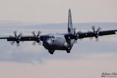 Norway Air Force --- Lockheed Martin C-130J-30 Hercules --- 5699 (Drinu C) Tags: plane martin aircraft military sony cargo lockheed dsc hercules c130 ffd fairford riat theroyalinternationalairtattoo 5699 egva norwayairforce hx100v adrianciliaphotography