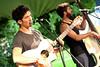 Samuel Vas-Y at Groove Festival - Abraham Tarrush