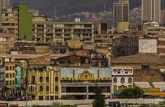 taj mahal Bogotá 2