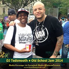 "Tedsmooth Old School Jam • <a style=""font-size:0.8em;"" href=""http://www.flickr.com/photos/92212223@N07/14668897046/"" target=""_blank"">View on Flickr</a>"