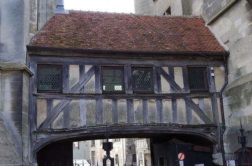 Meaux - vieille ville