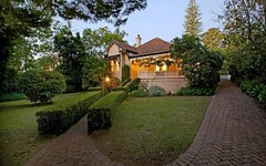 29 Cleveland Street, Wahroonga NSW