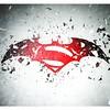 Batman vs Superman logo : #batman #superman #hero #reason #mobile #phone #Qatar #Doha #aulty #addme #india #kerala #followme #follow #jenipower #gulf #dubai #arabia #fun #uae #usa #funny #entertainment #share #english #action #movie #logo