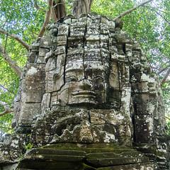 Face in Ta Som (Udri) Tags: asia cambodia angkorwat siemreap tasom camboya