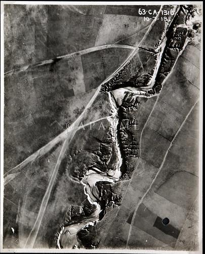 Gazah Chai [Khasa] River
