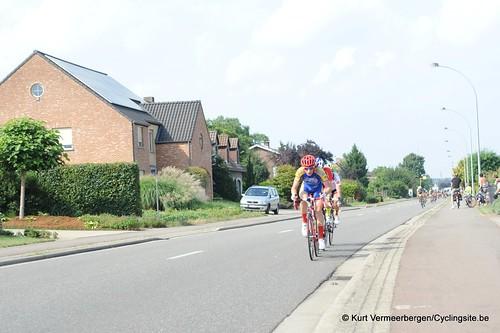 Juniores Geel Stelen  (340)