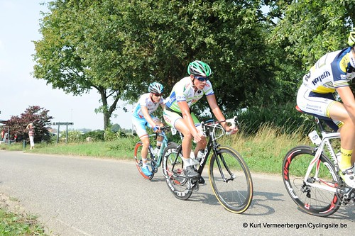 Geel Oosterlo  (122)