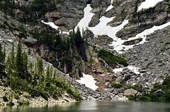 _DSC6130gc (thively) Tags: lake colorado waterfalls emerald rockymountainnationalpark