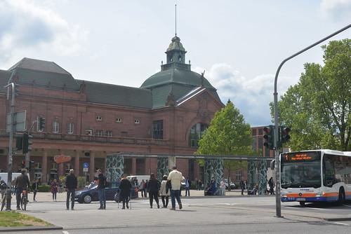 Wiesbaden Hbf 5-19-16 3