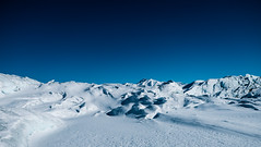 Matanuska Glacier-5 (WorbJay) Tags: alaska glacier blue winter snow ice mountains hike white