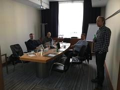 Møtevirksomhet (toralux) Tags: levitate blog blogg krakow poland polen