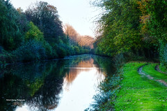 Somme Picardie ( photopade (Nikonist)) Tags: canal paysage picardie somme automne imac apple nikond70 nikon affinityphoto couleurs