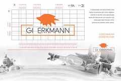 Logo Gi Erkmann 007 (Leyldo Costa) Tags: logo logomarca designergráfico designer design marketing publicidade criação