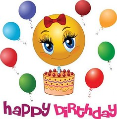Birthday Emoticons (wapppictures47) Tags: emoticons happy birthday images pictures