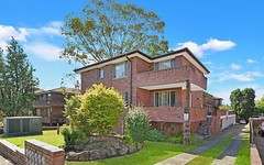 5/35 The Crescent, Berala NSW