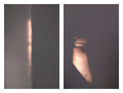 Portion light (Andrei Grigorev) Tags: light sunlight wall texture abstract minimal minimalism conceptual diptych
