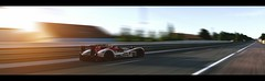 Team Greaves (Thomas_982) Tags: gt5 cars auto racing gt6 motorsport prototype lmp le mans sarthe ps3 gran turismo outdoor ps4 panning motion