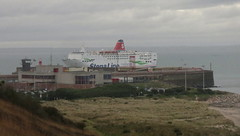 17 03 18 Stena Europe Rosslare (10) (pghcork) Tags: rosslare wexford ireland stenaline stenaeurope ferry ferries