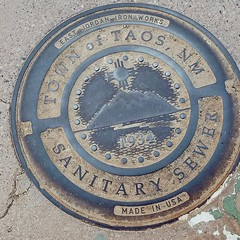 Taos, NM (honestys_easy) Tags: nm newmexico albuquerque taos santafe