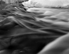 Once upon a rapids (Miska Närhi) Tags: linhof symmars 150mm d76 4x5 delta100