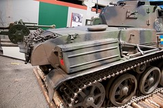 "Stridsvagn m-38 1 • <a style=""font-size:0.8em;"" href=""http://www.flickr.com/photos/81723459@N04/33258370535/"" target=""_blank"">View on Flickr</a>"