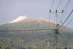 IMG_0203 (syafiqqzz) Tags: bukittinggi bukit tinggi padang west sumatra sumatera barat marapi singalang volcanic mountain