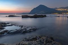 IMG_5161-62 (JIMI_lin) Tags: taiwan 基隆 深澳漁港 深澳岬角 番仔澳 基隆山 九份 sunrise