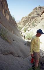 5BB018 (thseesus) Tags: canon eos k2 kodak ektar 100 iso color negative 35mm analog film big bent national park texas hiking