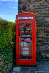 "BOOK SWAP PHONE KIOSK, WHITTLE-LE-WOODS, CHORLEY, LANCASHIRE, ENGLAND. (ZACERIN) Tags: ""book swap phone kiosk"" ""whittlelewoods"" ""chorley"" ""lancashire"" ""england"" swap"" ""bt"" ""britains smallest library"" ""british telecom"" ""hisory of the book telephone boxes"" ""red"" ""red box"" ""telephone box ""books"" ""phone ""adopt a kiosk scheme"""
